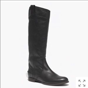 Madewell 1937 Archive Boot Extended Calf